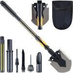 HARVET Military portable shovel