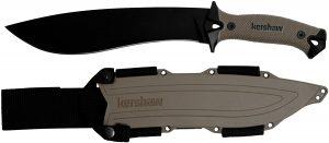 best machete survival knife