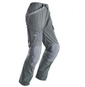 most durable bushcraft pants