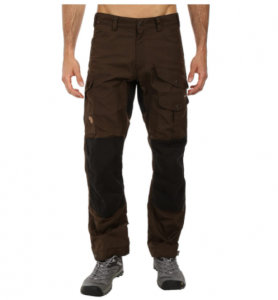 best all purpose bushcraft pants