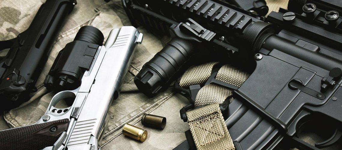 best-guns-for-survival