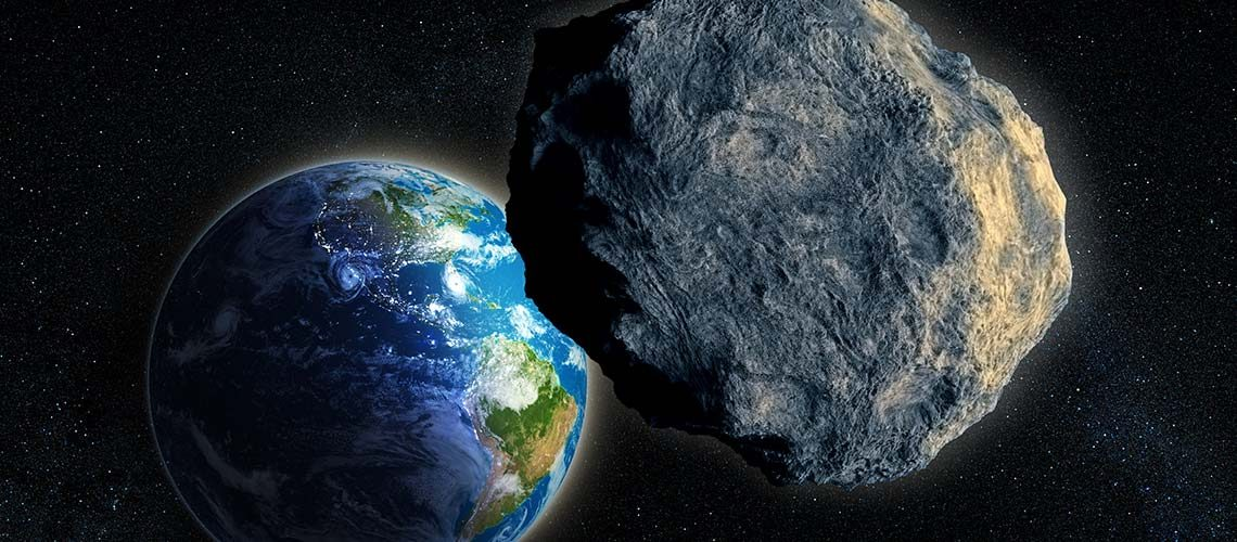 meteor-pass-by-earth