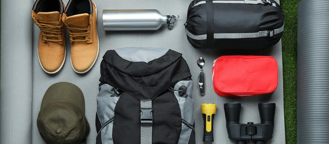 outdoor-travel-essentials
