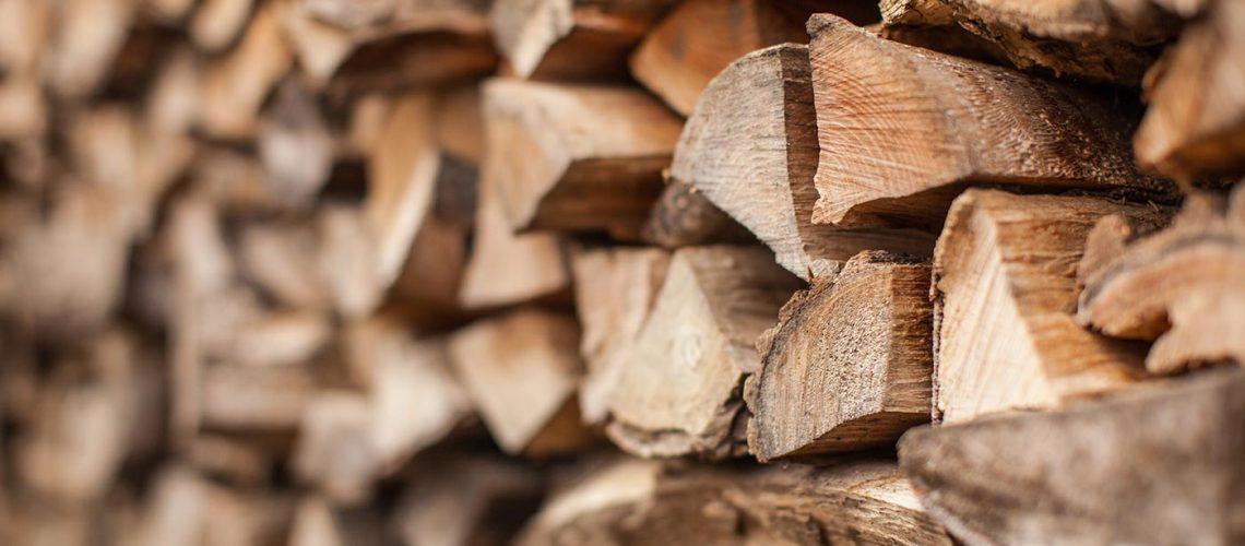 stockpile-firewood